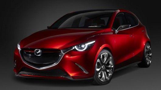 Mazda Joins The Downsizing Party With 1 5 Liter Skyactiv Diesel Mazda Cars Best City Car Mazda