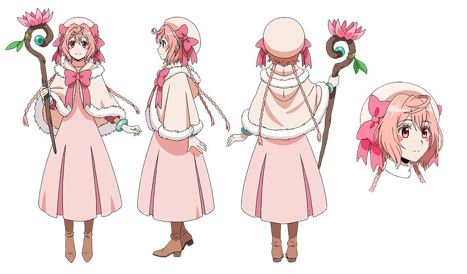 Image Result For Recovery Of An Mmo Junkie Lily Mmo Anime