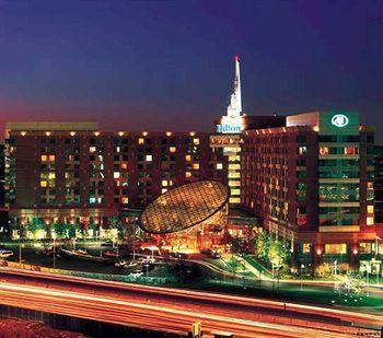 Hilton Boston Logan Airport Hotel United States With 340 Guest Reviews