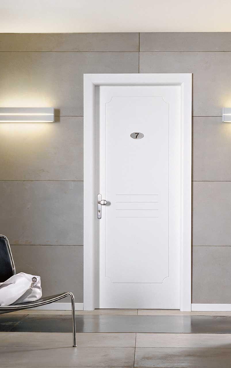 Ecco come le porte GD Dorigo emergono in un ambiente come l ...