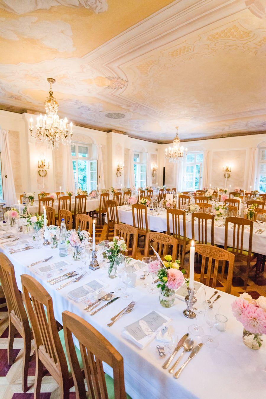 Hochzeitslocations in und um München in 2020   Hochzeitslocation
