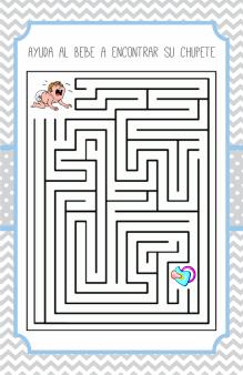 Juegos De Baby Shower Para Ninos Visitas De Roxy Pinterest