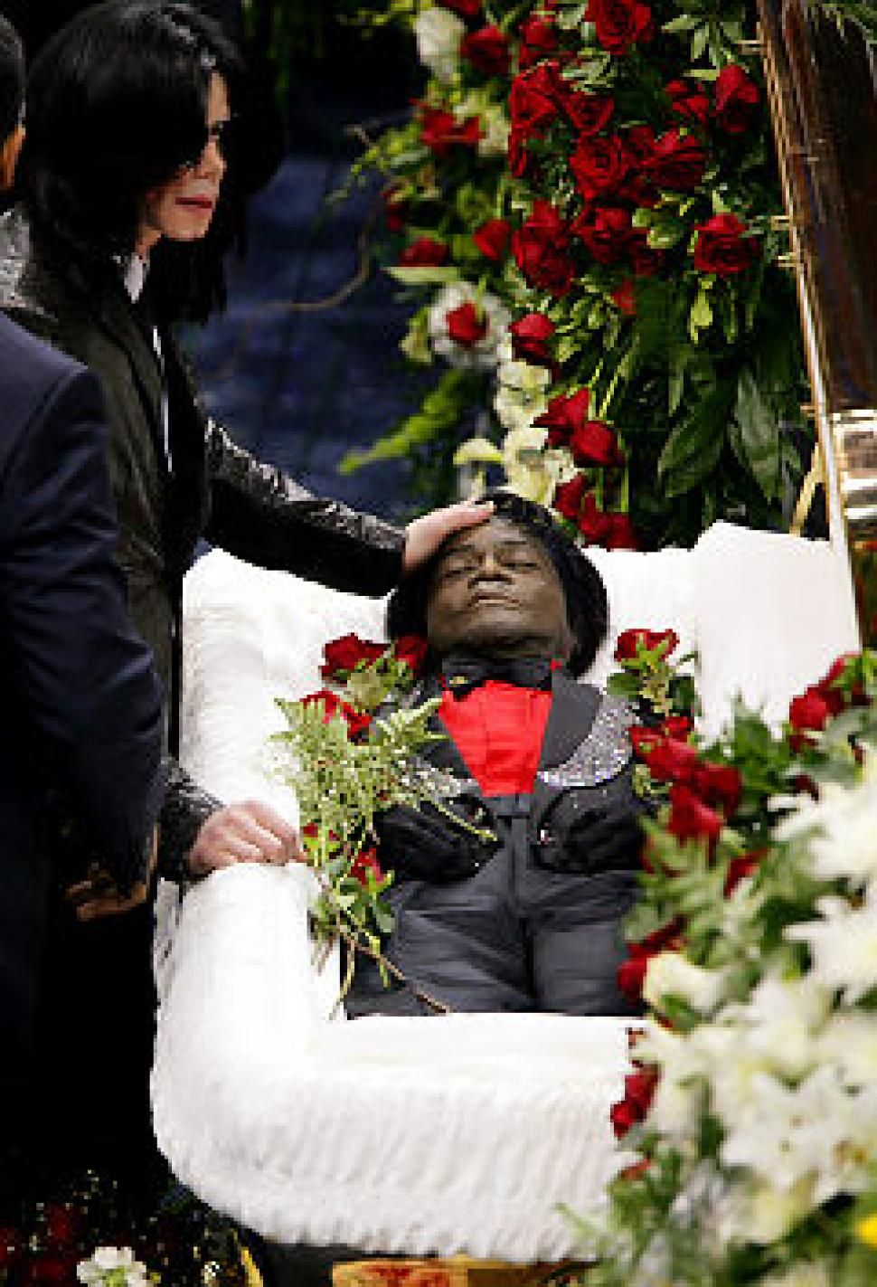 michael jackson death - HD890×1024