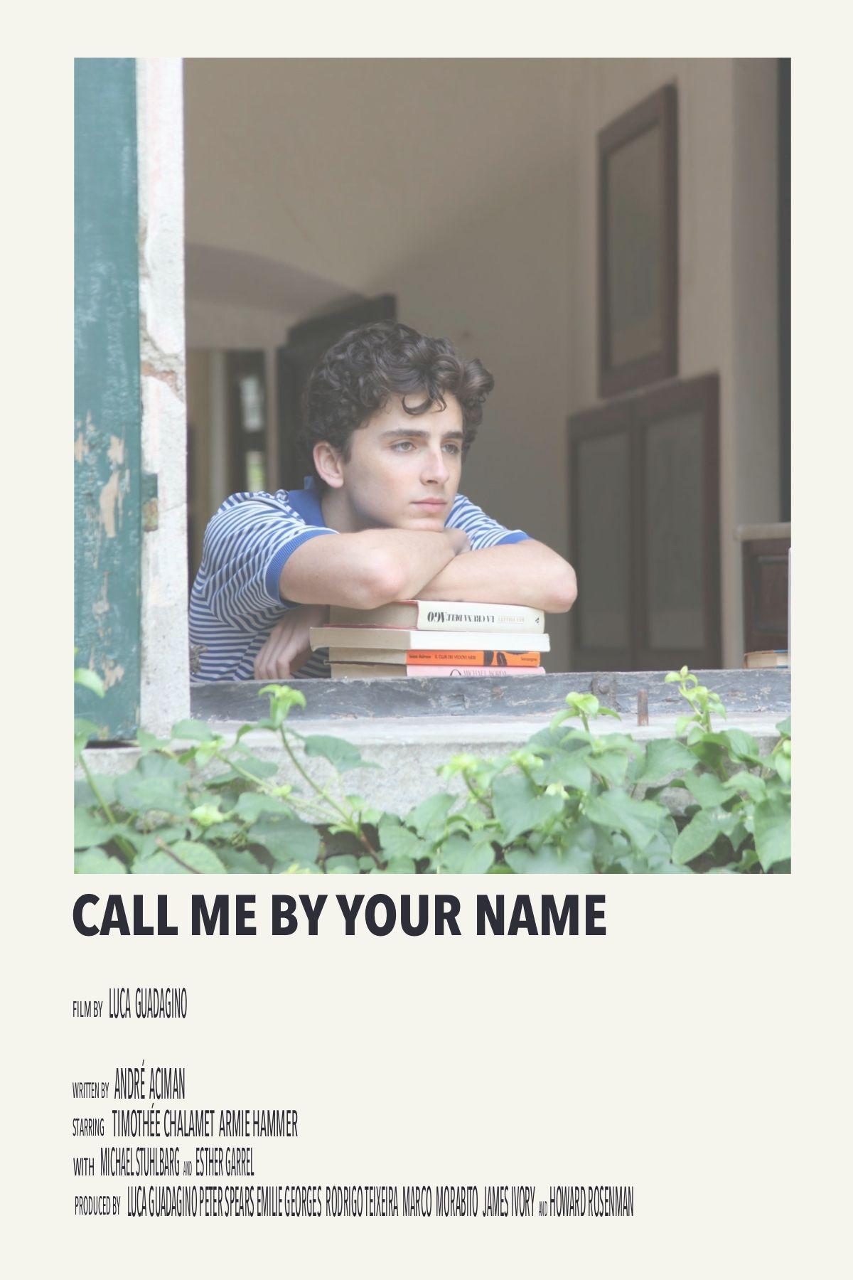 call me by your name by priya