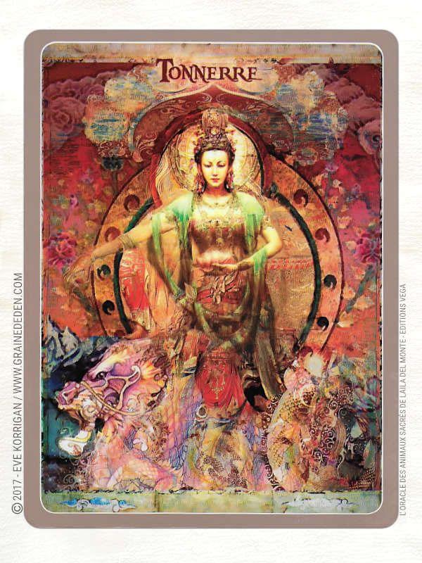 L'Oracle des Animaux Sacrés de Laila Del Monte ⎮ ☛ TROUVER CE JEU sur AMAZON : http://amzn.to/2zcUVON ⎮ ☛ EN SAVOIR SUR CE JEU + : https://www.grainededen.com/l-oracle-des-animaux-sacres-de-laila-del-monte/ ⎮ Graine d'Eden Bibliothèque des oracles et tarots divinatoires #tarot #tarotcards #tarotdeck #oraclecard #oraclecards #oracledeck #tarots #grainededen #spirituality #spiritualité #guidance #divination #oraclecartes #tarotcartes #artist #artwork #art