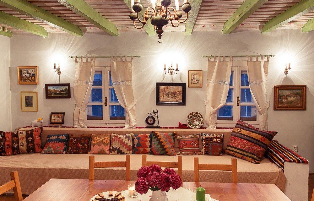 Foto Cătălin Georgescu Fox Nursery Decor House Styles Decor