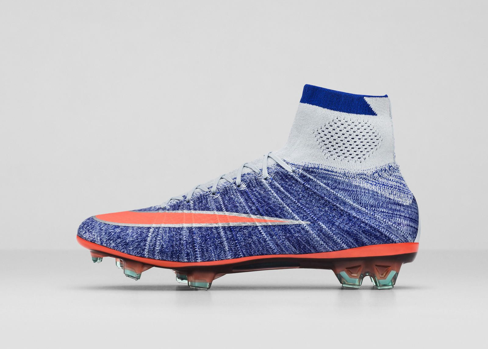 Nike News - NIKE SOCCER UNVEILS ALL-NEW WOMEN S CLEAT PACK FOR 2016 840356179