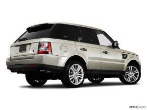 Land Rover Range Consumer Reviews