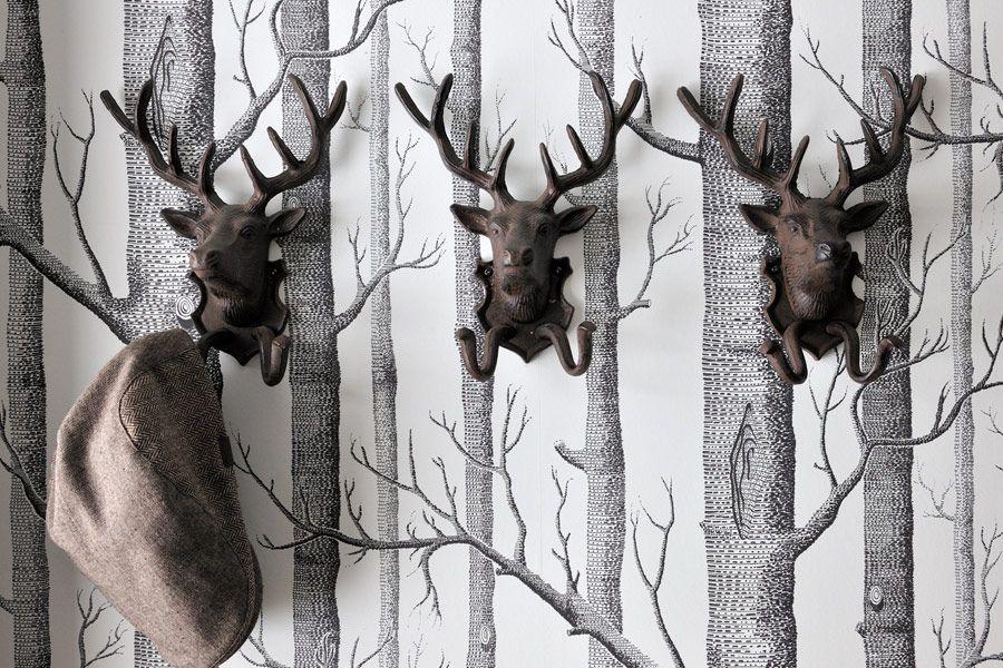 reindeer hooks