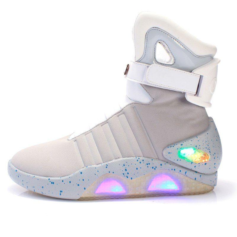 Scarpe da basket degli uomini Ha Condotto La luce scarpe