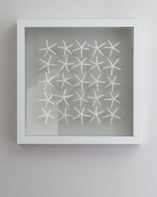 Karen Robertson Collection Skinny Starfish Wall Decor