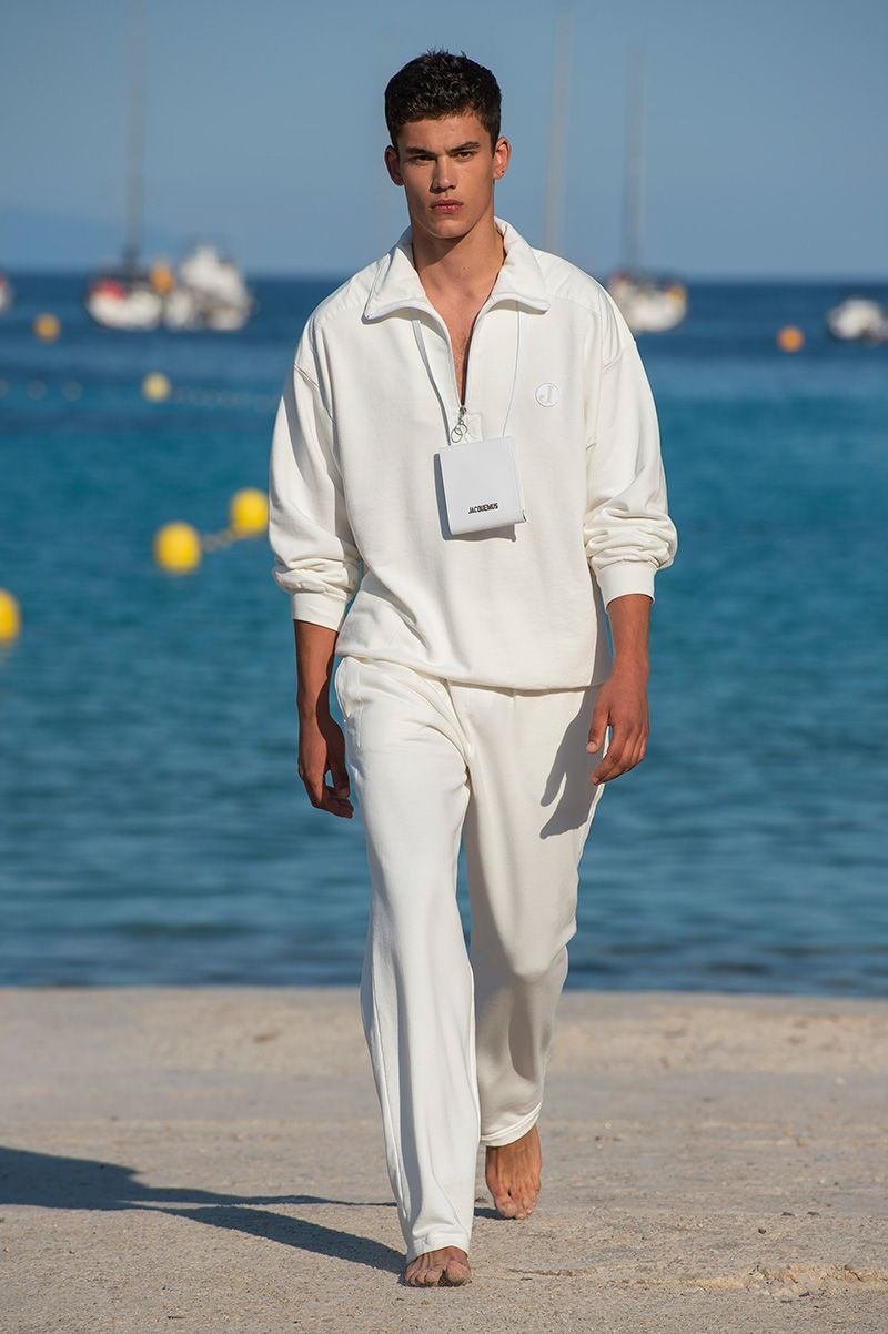 a02ac92b751 JACQUEMUS Men s Spring Summer 2019 - Fucking Young!