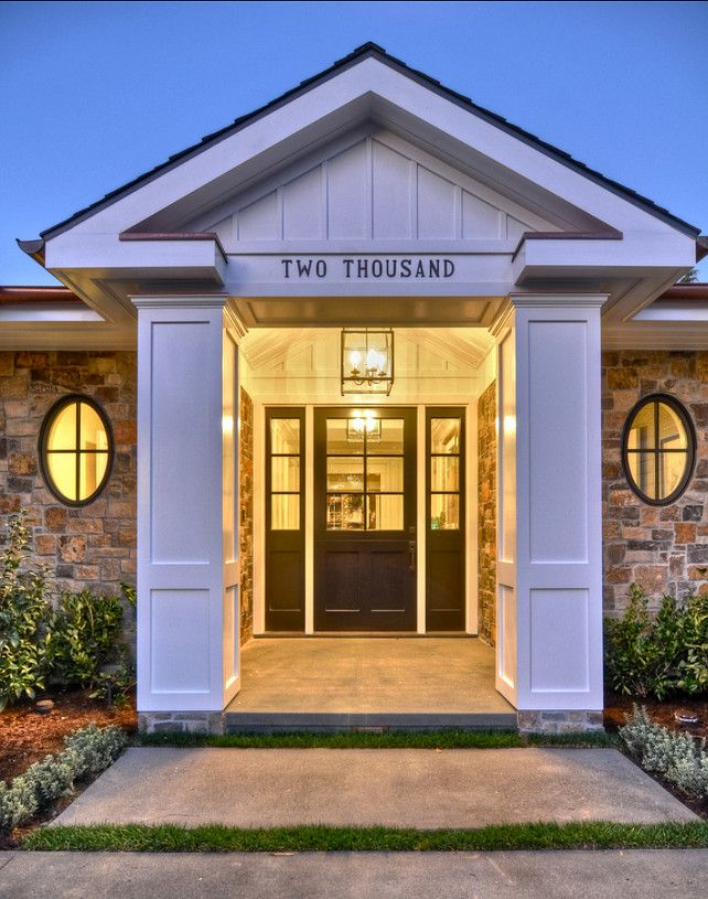 Ranch Style Home With Transitional Coastal Interiors Bunch An Interior Design Luxury Homes Blog