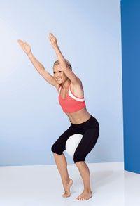 Amazing Kelly Ripa Workout Routines