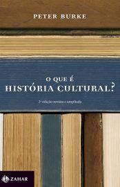 Baixar Livro O Que E Historia Cultural Peter Burke Em Pdf Epub