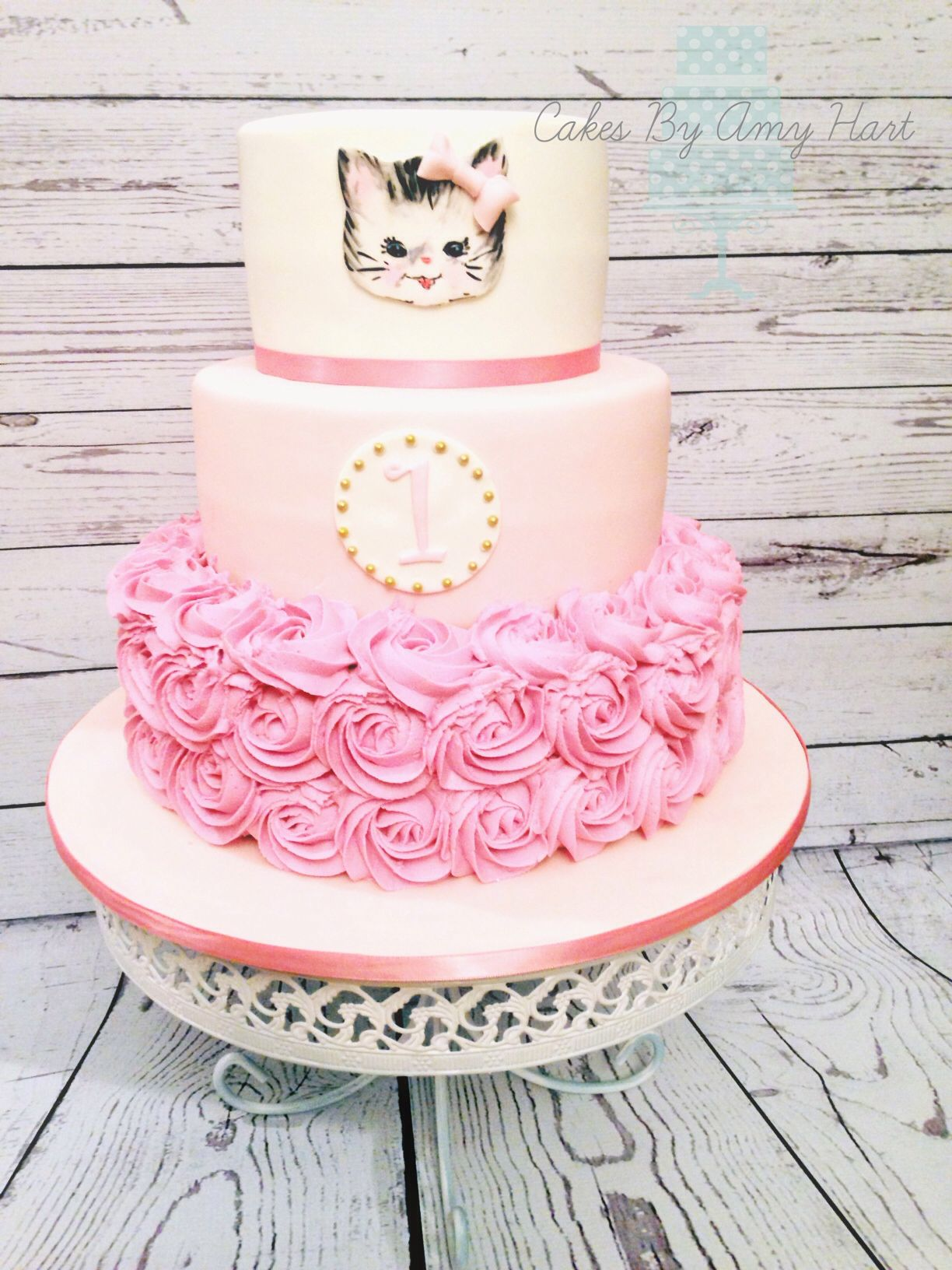 Pin By Anita Canales On Cupcakes And Things Hello Kitty Cupcakes Hello Kitty Cake Hello Kitty Birthday Party