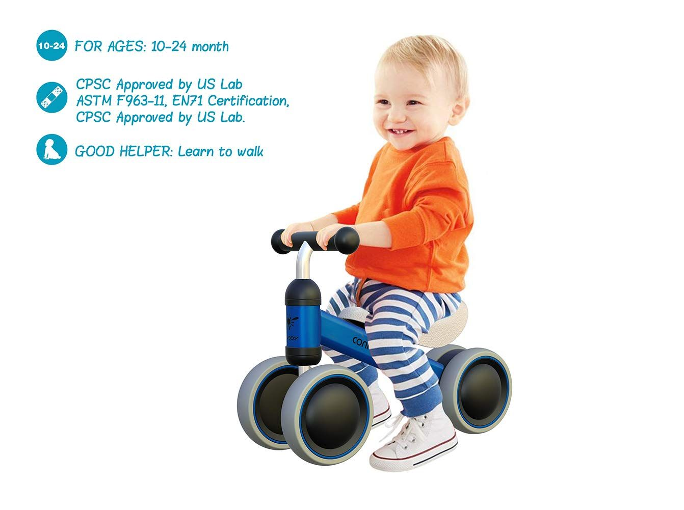 22 best gifts for 1 year old boy and girl in 2020 walker