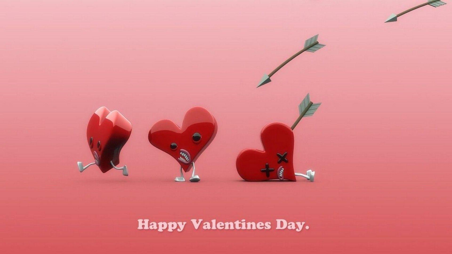 Animated Valentines Day Wallpaper Best Hd Wallpapers Animated Valentines Happy Valentines Day Wishes Beautiful Valentine