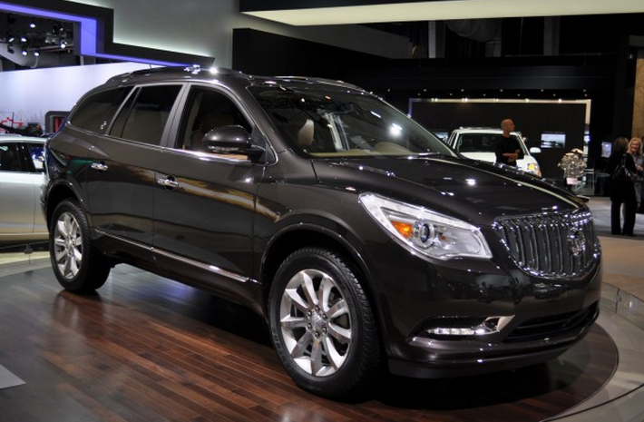 2015 Buick Enclave Review Price Engine Design Release Date Buick Enclave 2015 Buick Buick Encore
