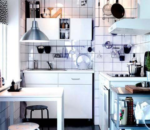 Eine Küche in drei Preisklassen planen | Dining, Kitchens and Spaces