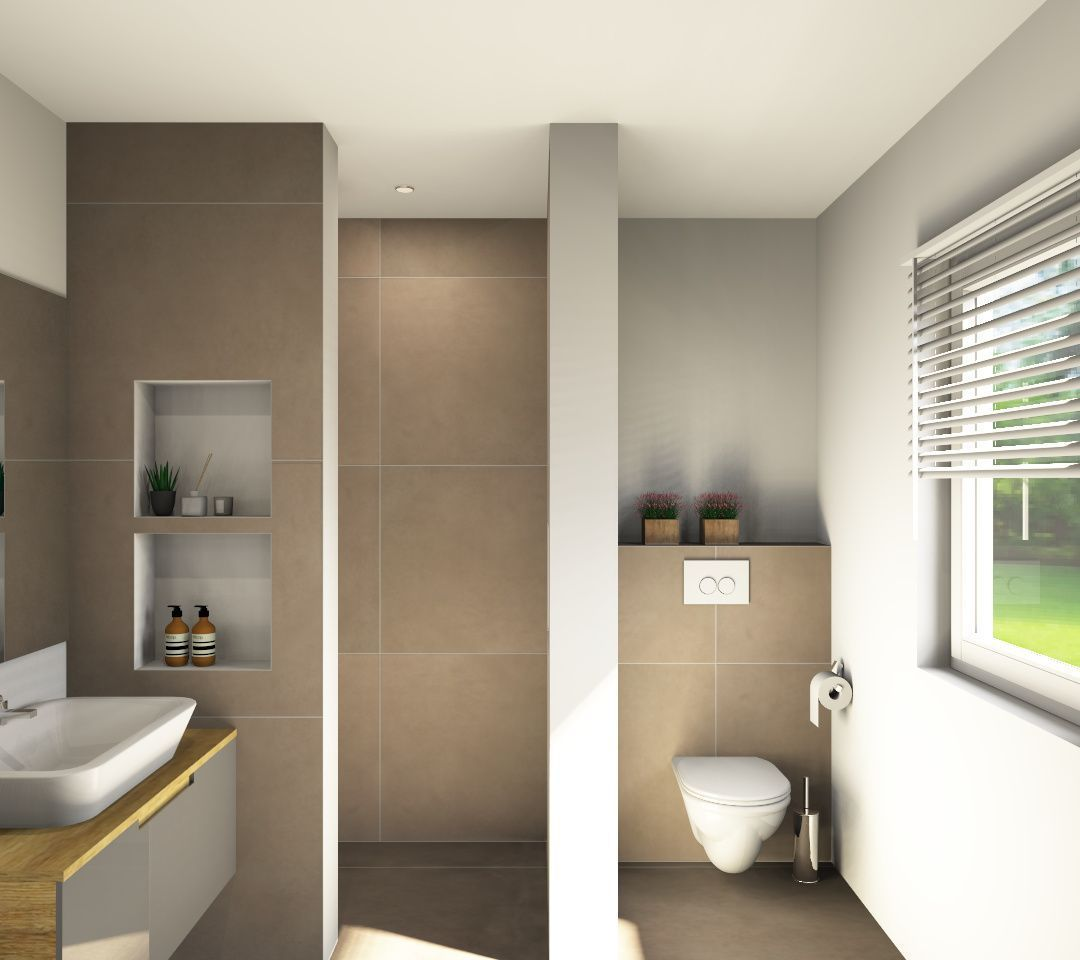 Extraordinary Luxury Bathrooms Maison Valentina2 Extraordinary