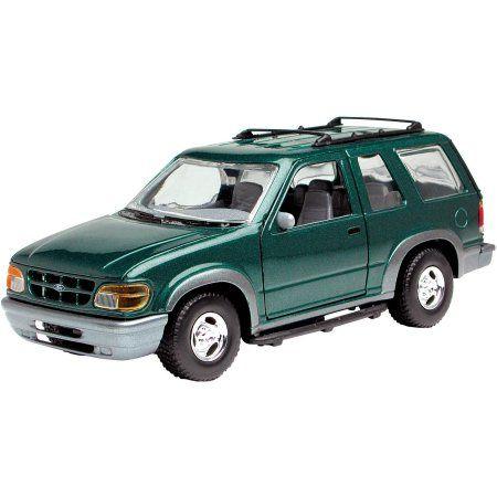 24 American Classics 1997 Ford Explorer Sport Walmart Com In 2020 Ford Explorer Ford Explorer Sport Explorer Sport