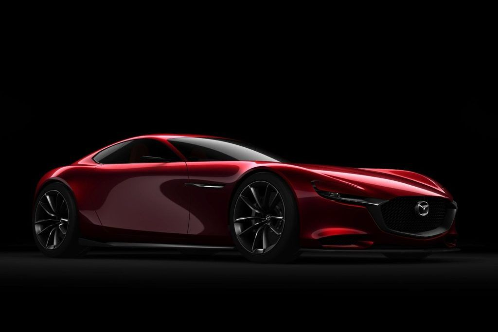 New 2020 Mazda 2 Redesign Cars Review 2019 With Images Tokyo Motor Show Mazda Concept Cars