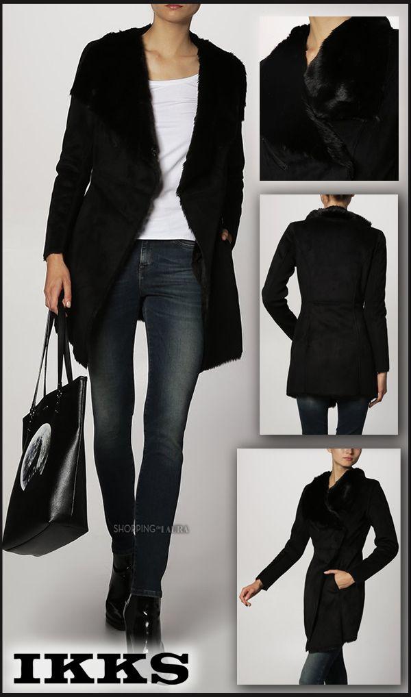 Veste cuir selected femme