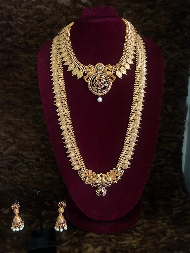 Rent Jewelleries Indian Bridal Jewelry Sets Gold Jewelry Simple Necklace Gold Jewelry Simple