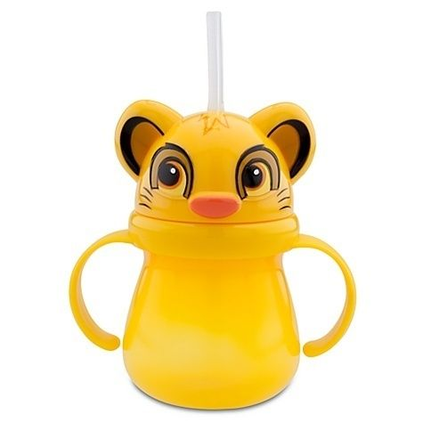 Childrens Simba Cup / Mug Disneyu0027s Lion King. Disney Lion KingHome Decor ...