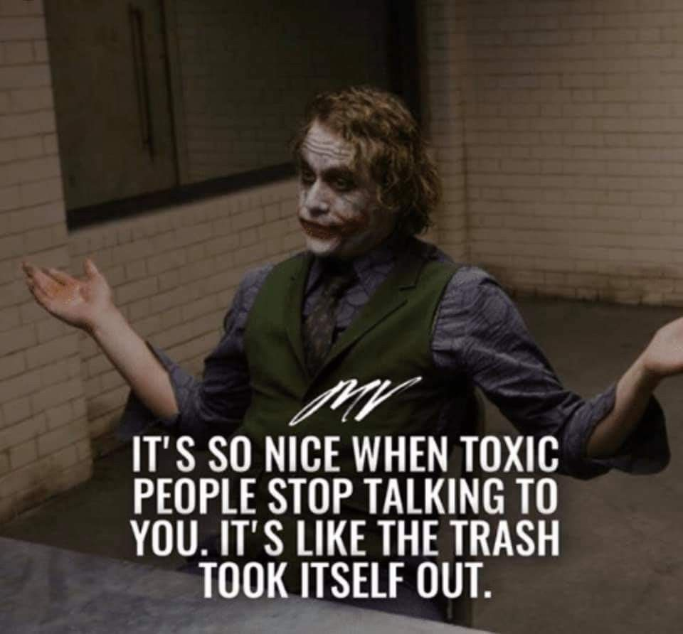 Pin By Angie Smiley On Words Memes Toxic People Talking To You Stop Talking