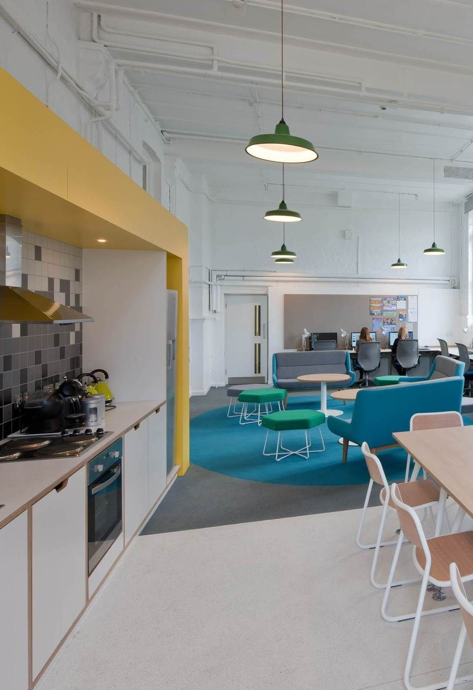 Study Room Interior Design: Study Room Design, Staff Room