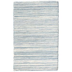 Melange Denim Linen Woven Rug Stair Runner Carpet Idea Dash And Albert Rugs Woven Rug Rugs