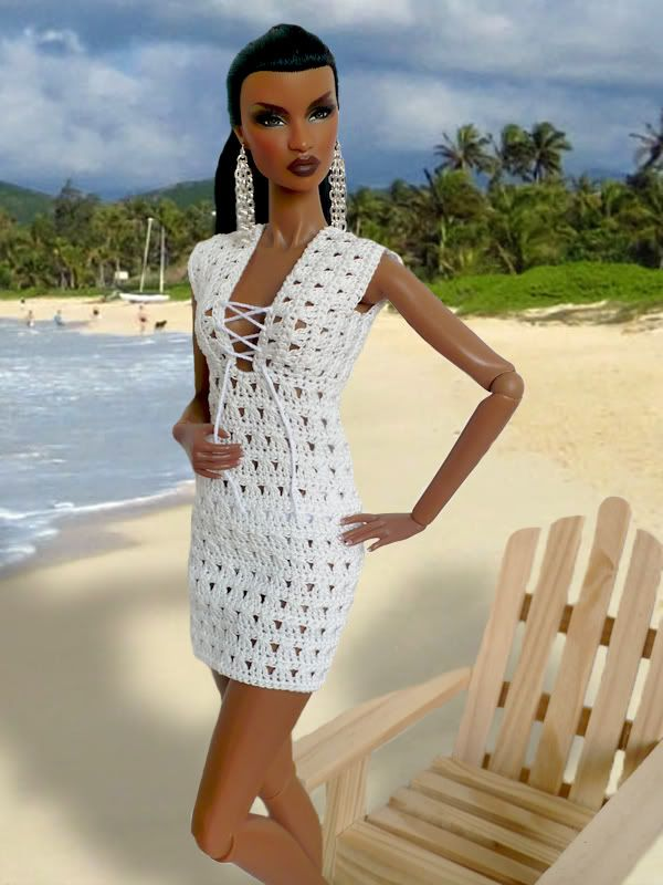 """Poppy Dolls Clothing 