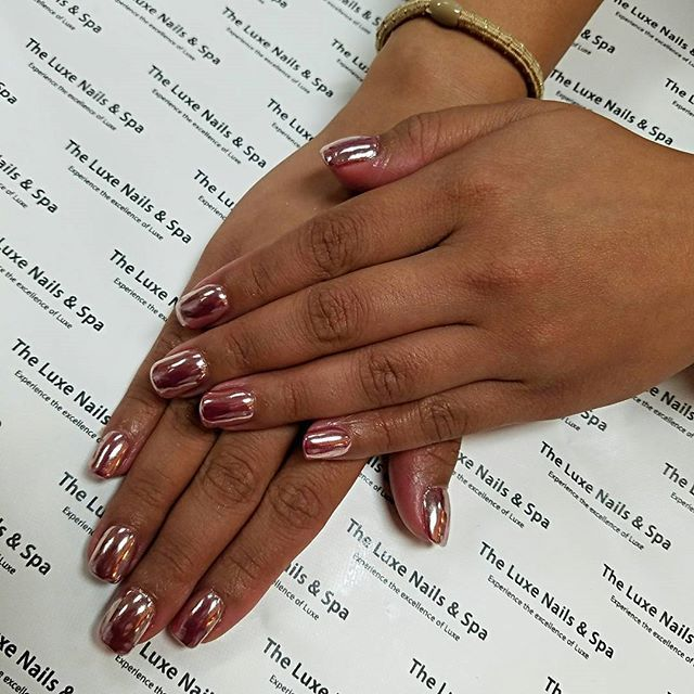 The Luxe Nails & Spa === 9229 W Venice Blvd. #A Los Angeles, CA ...