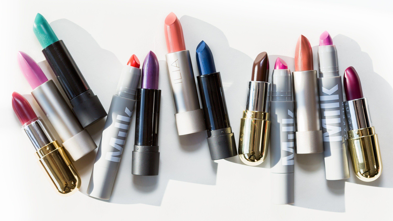 "15 UndertheRadar Lipstick Brands ""Allure"" Editors Love"