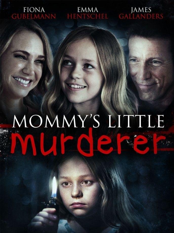 Mommys Little Girl 2016 DVD TV Movie Lifetime Drama Fiona Gubelmann