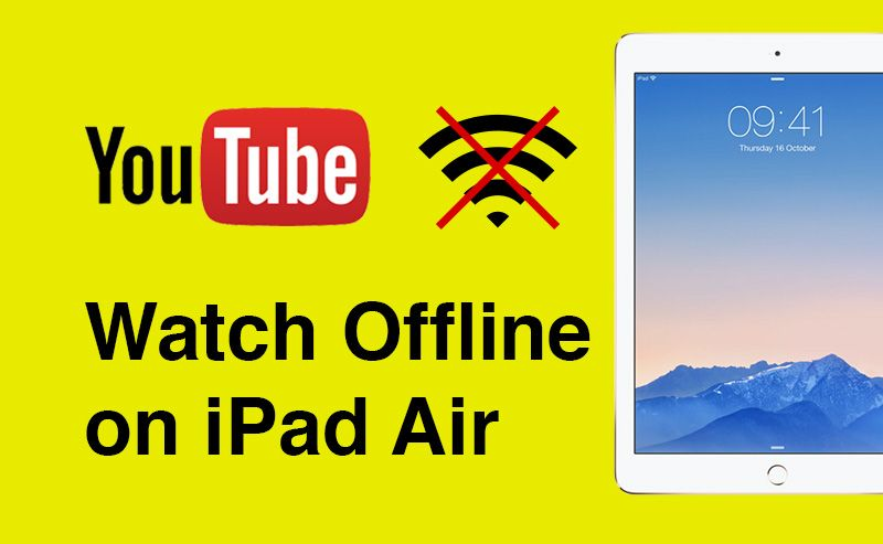 can you download youtube videos to watch offline