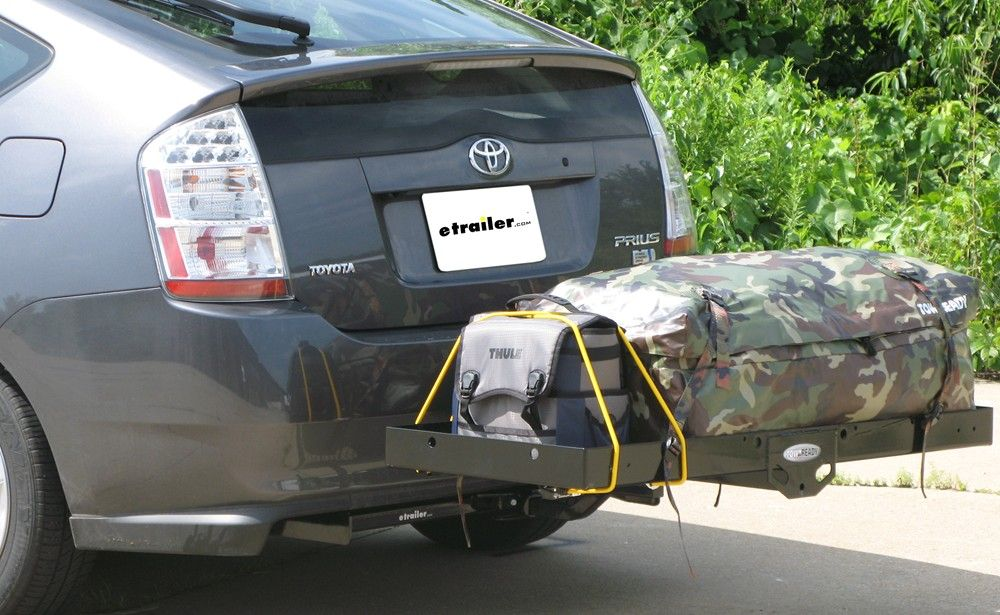 I Can T Wait To Receive This In The Mail Taking The Prius Out On The Open Road With All The Gear 20x48 Carg Hitch Cargo Carrier Cargo Carrier Prius Camping