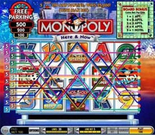 How To Read Bingo Patterns On Slot Machines