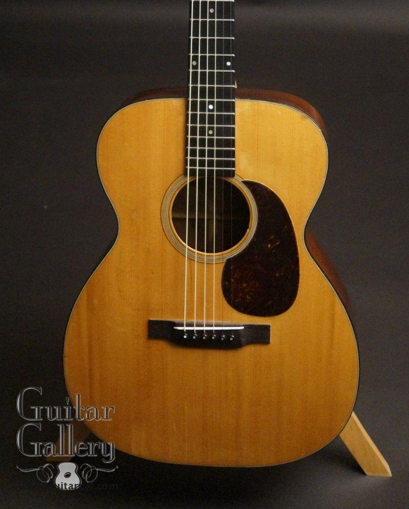 Martin Guitars For Sale >> 1934 Martin 000 18 Vintage Guitar In 2019 Martin Guitars Vintage