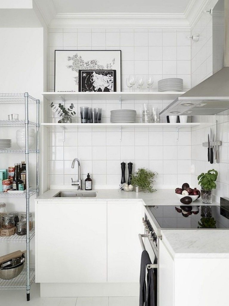 25+ Fascinating Kitchen Layout Ideas [A Guide for Kitchen ...
