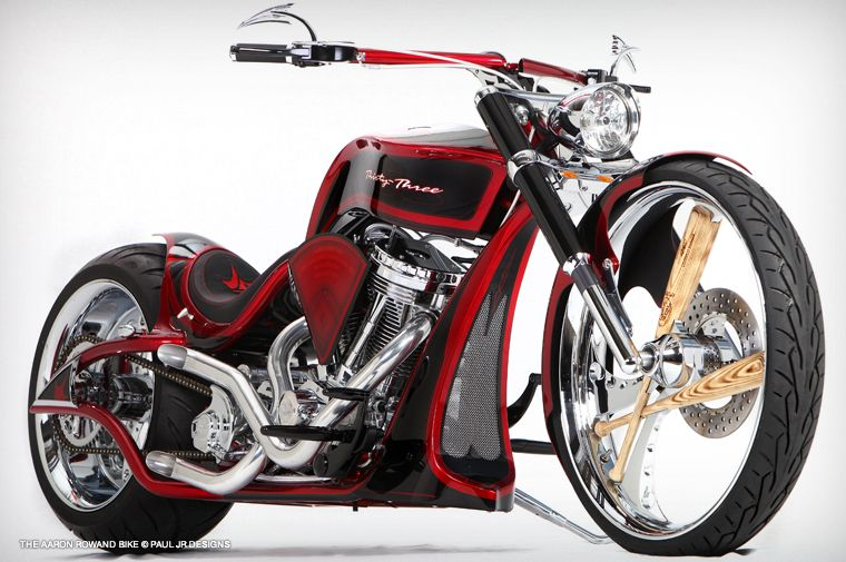 Image Gallery Custom Bikes And Choppers For The Asian Market