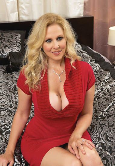 Julia ann hot mother