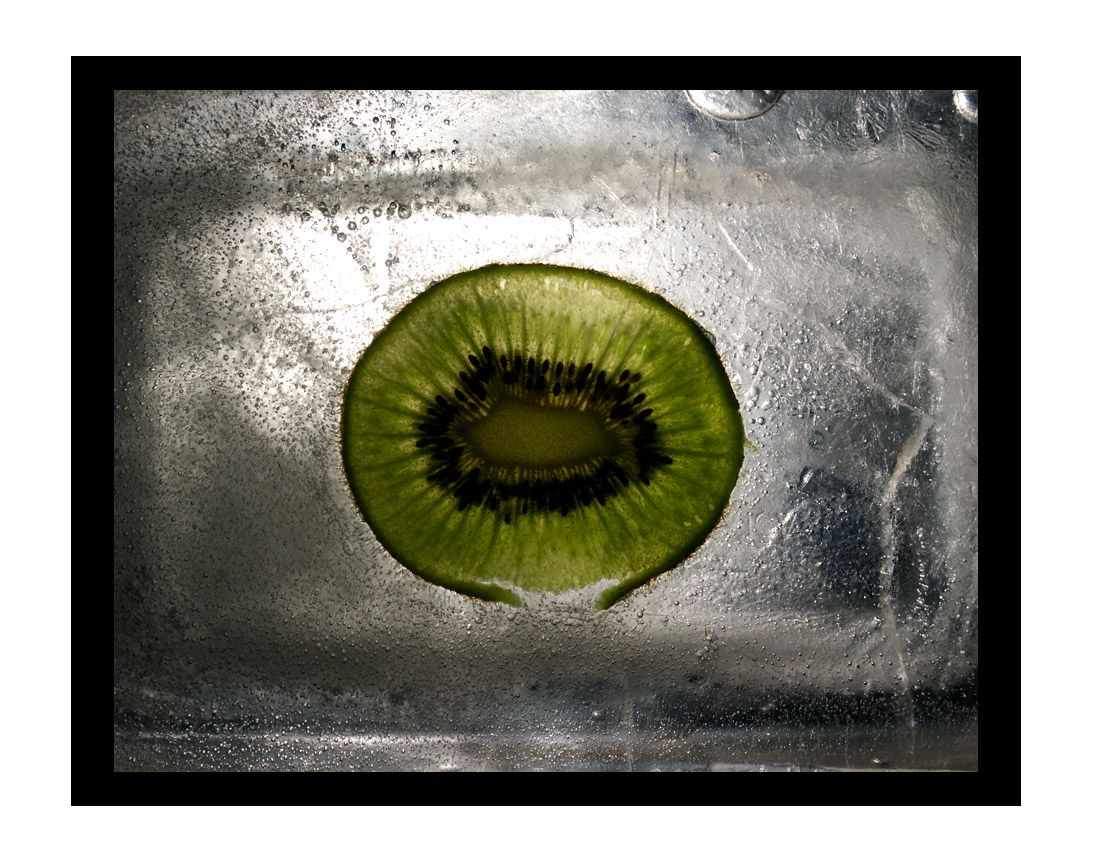 Cryogenic Kiwi by ~danf83 on deviantART