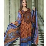 Sitara Textile Jhilmil Lawn Spring Summer Season 2015Fashion and Style
