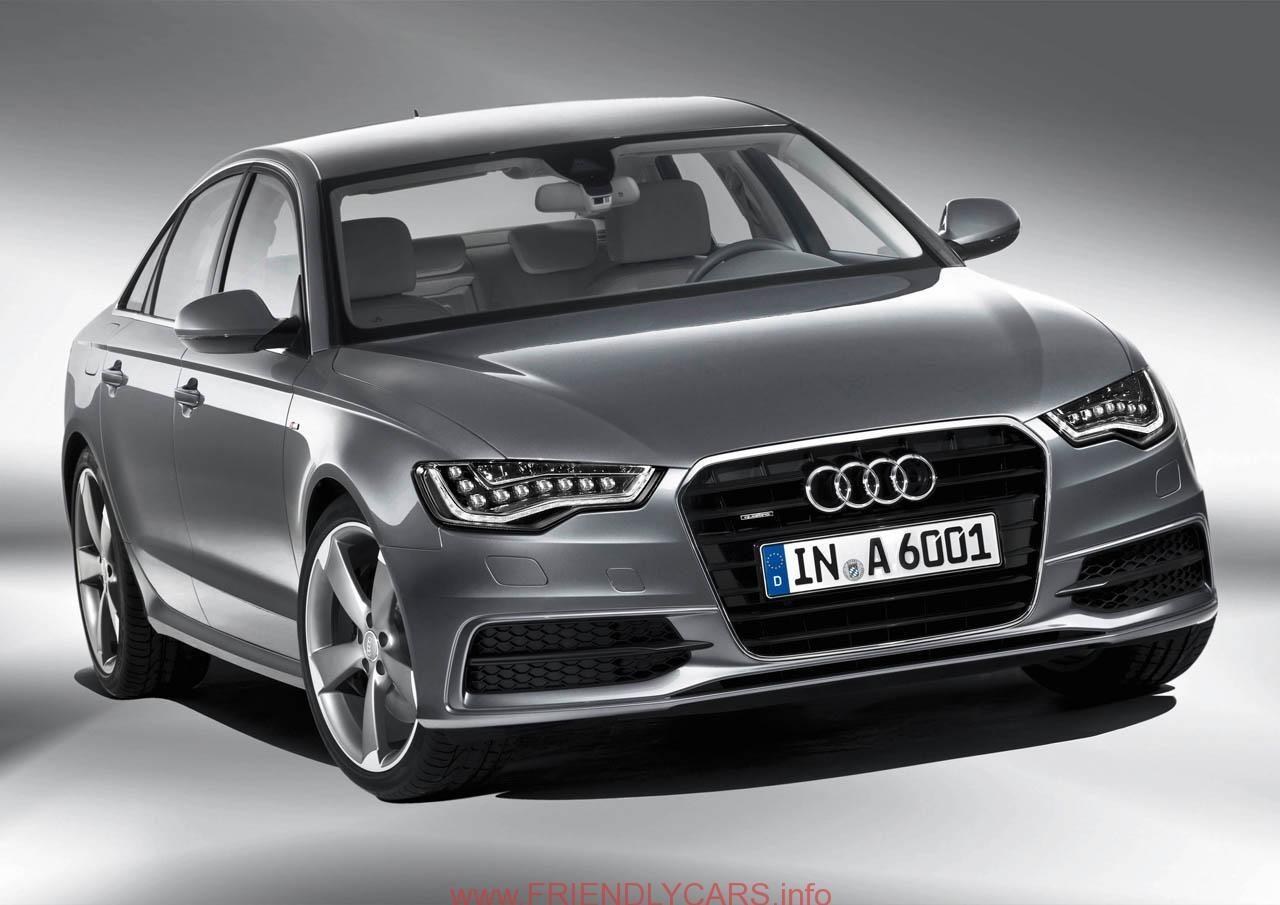 Audi 2012 Audi A6 White Car Images Hd Alifiah Sites Mobil Mobil Baru Mobil Mewah