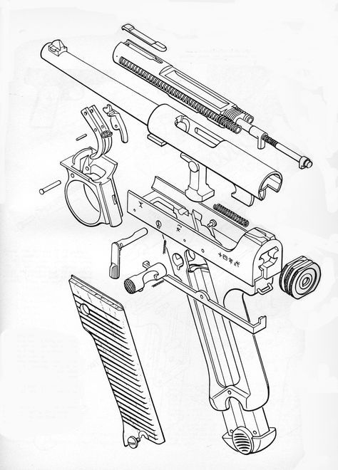 pin by rae industries on speed loaders and magazies