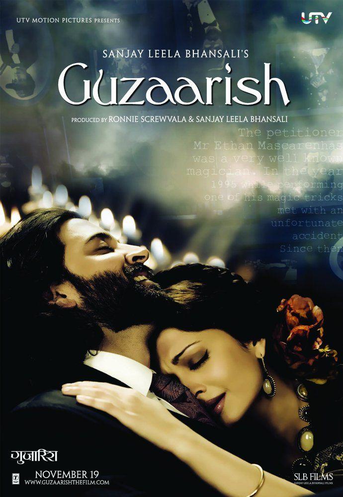 Guzaarish 2010 Películas Completas Pelicula Bella Peliculas