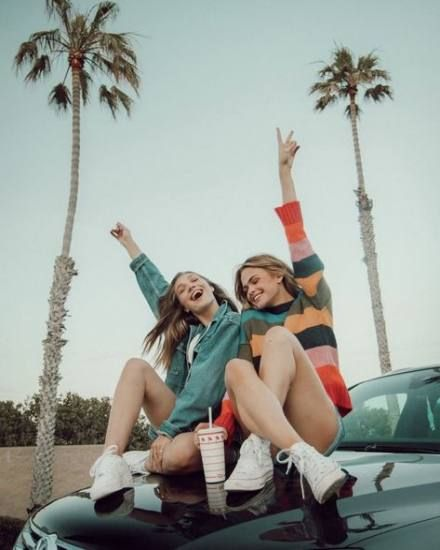 Photo of Trendy fashion photography fun best friends Ideas